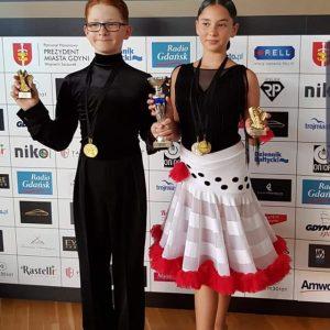 Grand Prix Polski PTT GDYNIA 2019